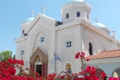 Kos-church