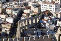 kavala aquaduct